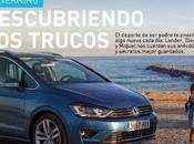 """#Paterning, deporte """"creado"""" Volkswagen para presentar nuevos monovolúmenes"""