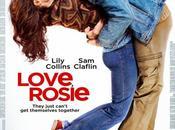 """Tráiler comedia """"Los Imprevistos Amor"""". Estreno cines Argentina, enero 2015"""