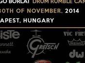 Drum Rumble Camp