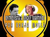 Micky Martinez massbateria