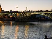 Sevilla, escapada orillas Guadalquivir