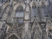 Colonia: Rin, catedral inmensa