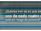 Pobreza infantil marca España