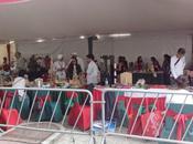 RECREO Mini Feria Instalaciones PDVSA- Campiña