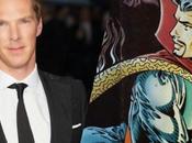 Finalmente Benedict Cumberbatch Interpretará Doctor Strange