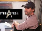 Roberto Orci baja dirección 'Star Trek