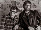 Black Keys, nominados Grammys