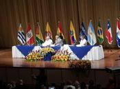 América Sur: Integración Convergencia.