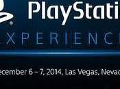 Evento: PlayStation Experience 2014