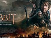 Gana boletos para Hobbit: batalla ejércitos