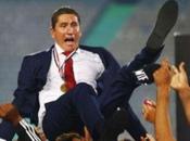 español Juan Carlos Garrido conquista Ahly Copa Confederación Africa