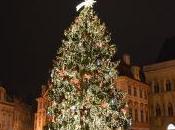 Mercado navideño Praga