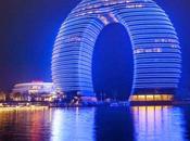 Éstos edificios caros mundo