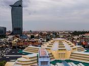 Kratie Phnom Penh, llegando Camboya