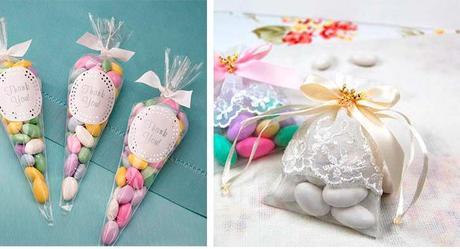 C mo hacer recuerdos para boda ideas geniales paperblog - Cosas para preparar una boda ...