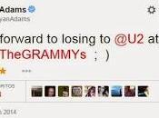 Ryan Adams está 'preparado' para perder Grammy
