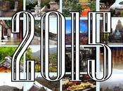 Calendarios Asia 2015