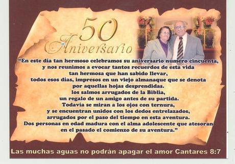Invitaciones De Bodas De Oro Bellas Ideas Paperblog