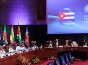 CARICOM-CUBA: Mandatarios abordan alternativas para fortalecer organismo video texto]
