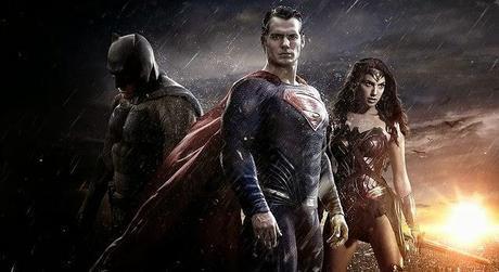 Nuevo Teaser De Batman En BVS: Dawn Of Justice