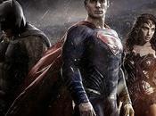 Nuevo Teaser Batman BVS: Dawn Justice