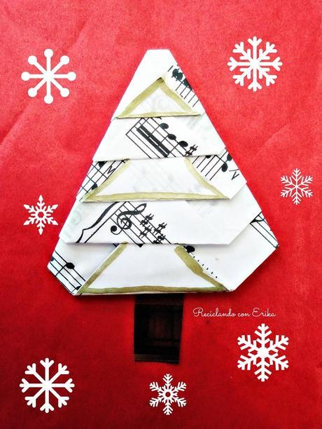 tarjetas de navidad infantiles