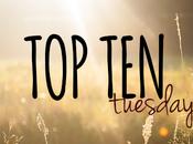 Tuesday #15: libros están wishlist