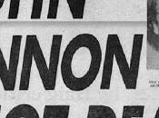 cumplen años asesinato John Lennon