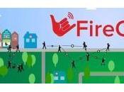 FireChat sucesor WhatsApp.