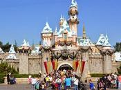 Asistencia médica parques Disney