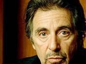 Pacino confirma reuniones Marvel Studios
