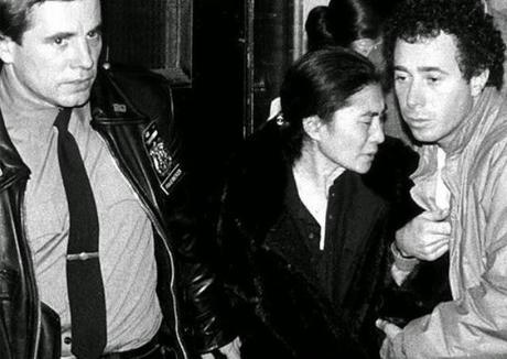 JOHN LENNON: 8 de diciembre de 1980 - Las horas finales (Parte 3 - Final)  [Video] - Paperblog