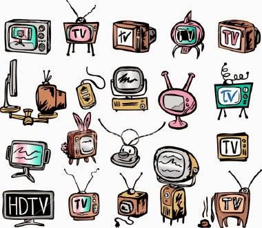 veo television: