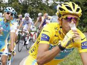Alcohol ciclismo (II): ¿aporta algo beber?