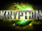 SyFy David Goyer desarrollan serie 'Krypton'