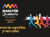 Maratón Cabberty Ciudad Málaga 2014, Domingo Diciembre Premilinares