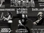 Festival Country Charro Salamanca Diciembre 2014