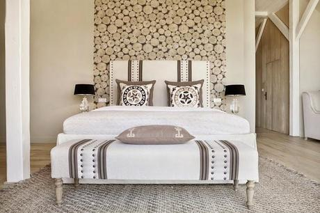 Cabeceros de cama originales paperblog - Cabeceros de cama originales pintados ...