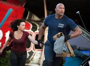 "Primer trailer v.o. ""san andreas"" dwayne johnson"