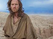 "Primera imagen ewan mcgregor como jesucristo ""last days desert"""