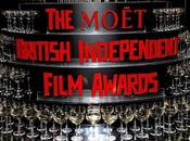 Ganadores British Independent Film Awards 2014