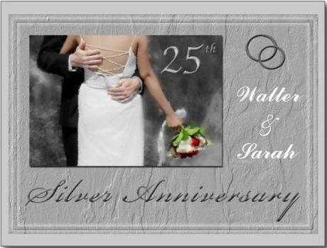 para bodas de plata ideas fabulosas