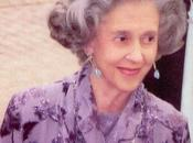Bélgica: Fallece Reina Fabiola