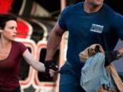 Primer tráiler para 'San Andreas', protagonizada Dwayne Johnson