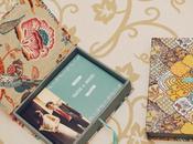 Presentación álbumes boda