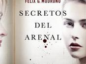 """Secretos arenal"" Félix Modroño"
