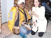 Angelina Jolie tranquiliza sufre ataque pánico