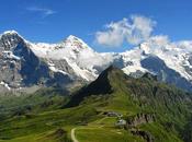 Cosas para hacer. Mundos interpretar: Caminar cielo Alpes