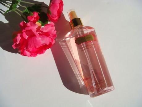 Spray Corporal Sheer Love de Victoria´s Secret