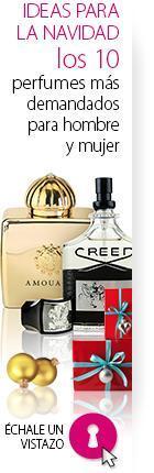 Spray Corporal Perfumado Sheer Love de Victoria´s Secret.
